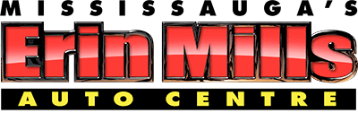 Erin Mills Auto Centre Logo