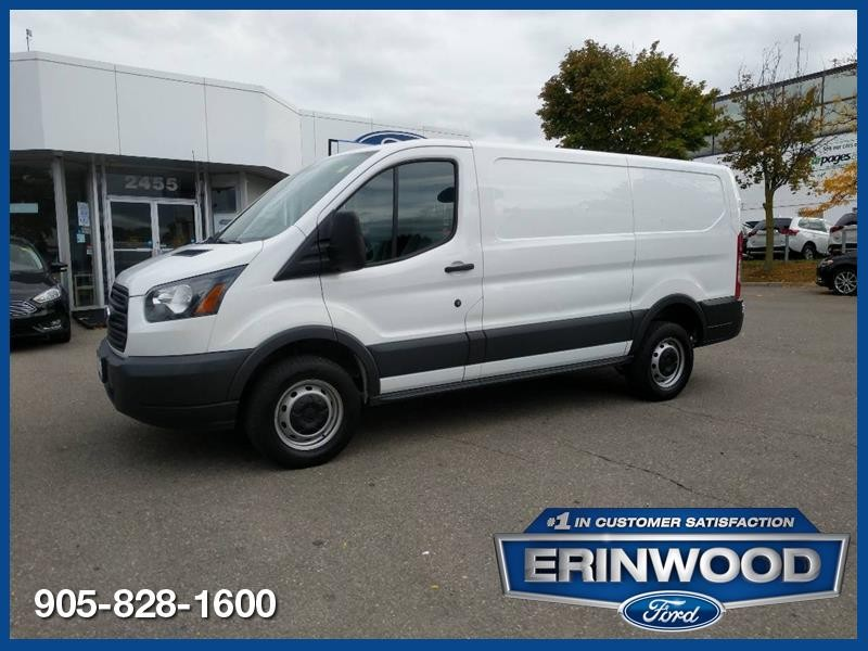 2015 Ford Transit Low Roof 148 - 3.7L V6/PARTITION/AC/PGROUP