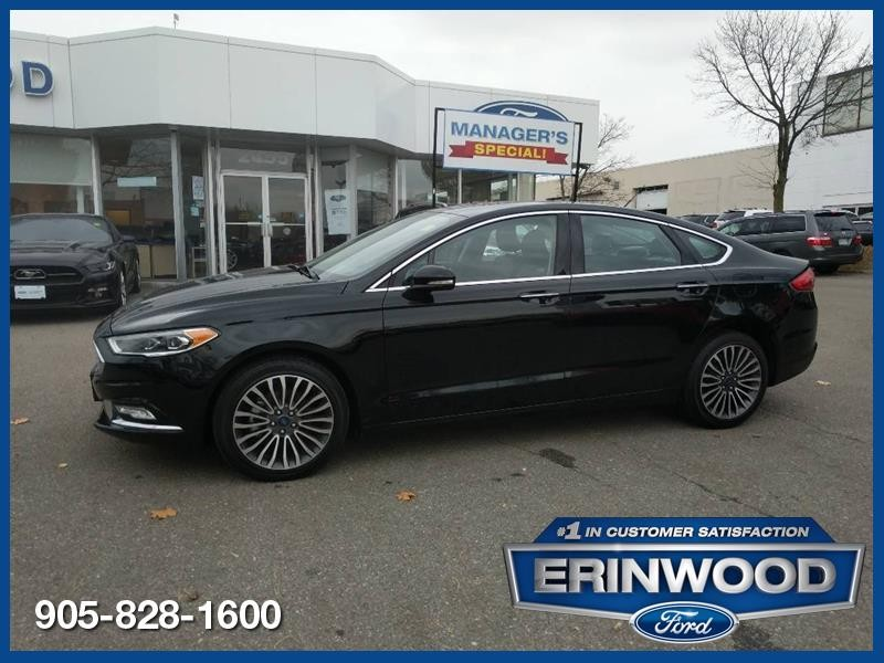 Erin Mills Ford >> Erin Mills Auto Centre | Mississauga | Test Drive Your ...