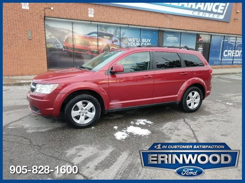 2010 Dodge Journey Main