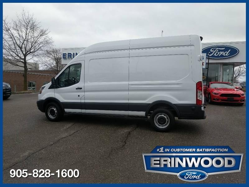2018 Ford Transit 250 Hi Roof