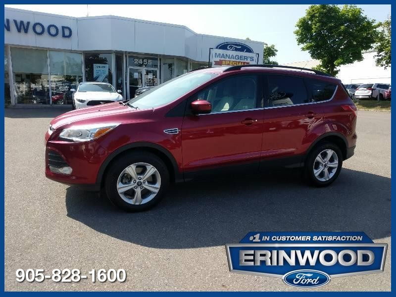 Erin Mills Ford >> 2015 Ford Escape