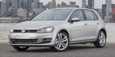 2015 Volkswagen Golf Main